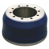"Brake Drum, 285 PCD / 16.5"" x 7"" - BPW 10 Stud"