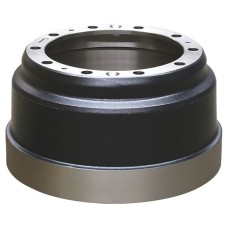 Brake Drum, 335mm PCD / 415mm x 190mm - Scania 3 & 4 Series 7""