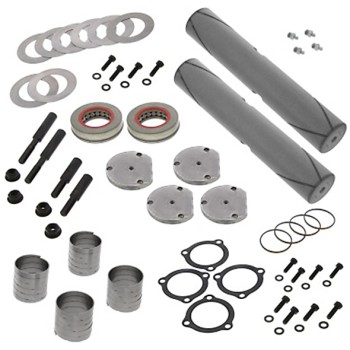 Meritor Fast Set No Ream King Pin Kit (R202031) - Suits MFS73, MFS16