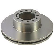 Disc Rotor MAN - 12 Hole / 168PCD x 432 Dia.