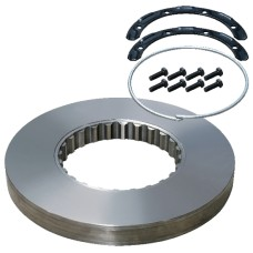Disc Rotor Volvo -  434mm Solid