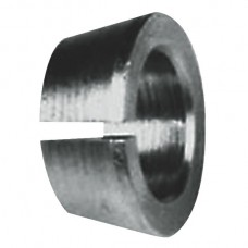 Wheel Nut - Rockwell SQHD Drive Flange Wedge