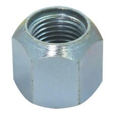 Wheel Nut - 10 Stud UK Left Hand