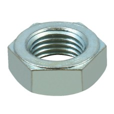 Wheel Nut - Back