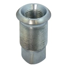 Wheel Nut - Left Hand 20mm Jap Nut Sleeve