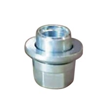 Jost Sleeved / Retro Fit Nut (Single) - Steer Use
