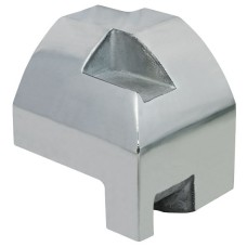 Corner Post Cap, Right Hand Side - Polished