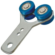 Curtain Roller - Easy Glide Double Bearing
