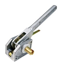 Curtain Tensioner, Small Body Straight Handle, Right Hand  - Genuine Structurflex