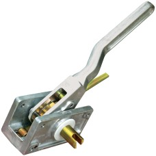 Curtain Tensioner Cranked Handle, Right Hand  - Genuine Structurflex