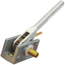 Curtain Tensioner Straight Handle, Right Hand  - Genuine Structurflex