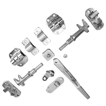 Door Lock Kit. Suit 27mm Pipe