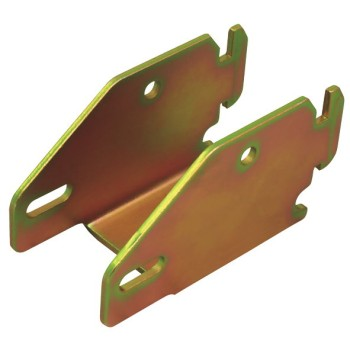 F Track Wood Beam Socket Bracket
