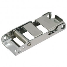 Curtain Buckle, Type A For Haulmark - Stainless Steel