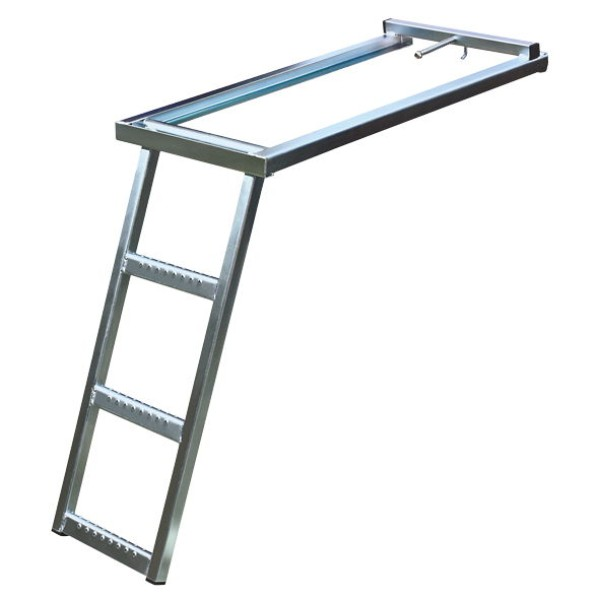 Under Body Silde Out Step Ladder