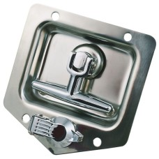 T Lock Heavy Duty - Stainless Steel