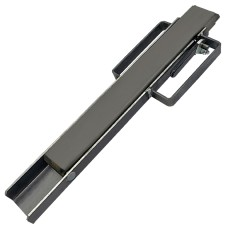 Sliding Post Base, Locking Assembly - For Curtain Siders