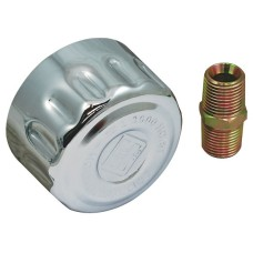 "Oil Breather Cap - 1/2"" BSPT"