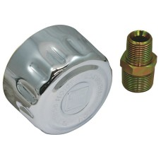 "Oil Breather Cap - 3/4"" BSPT"