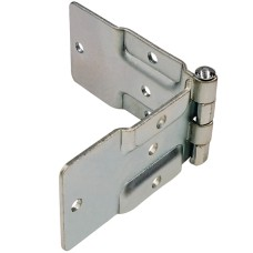 Toddco Dry Freight Door Hinge - Centre