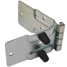 Toddco Dry Freight Door Hinge - End