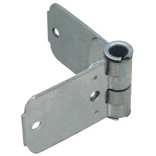 Toddco Insulated Door Hinge - End