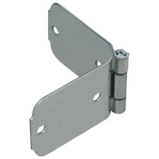 Toddco Insulated Door Hinge - Centre