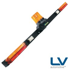LV LED Mining Bar without Work Lamps