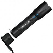 Rechargeable LED Torch - Light 2 Series