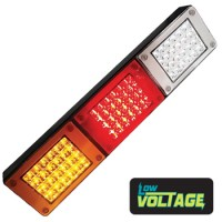 LED Combination Lamp - Stop / Tail / Indicator / Reverse