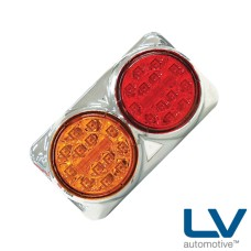 LV LED Combination Lamp - Stop / Tail / Indicator