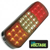 LED Combination Lamp Stop/Tail, Indicator & Reverse Lamp