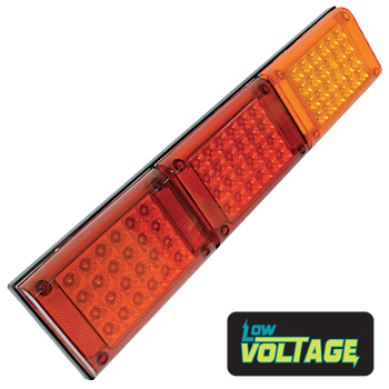 LED Jumbo Lamp - Stop / Tail / Indicator
