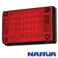 LED Rear Lamp - Stop / Tail