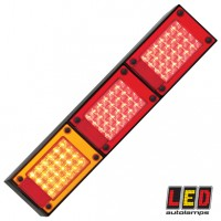 J3BARRM Jumbo LED Lamp - Stop / Tail / Indicator