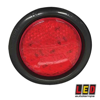 LED110RM LED Red Lamp - Stop / Tail