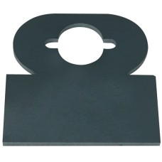 Reflector & Side Marker Lamp Bracket