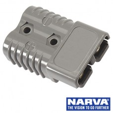 Narva Heavy Duty 175 Amp Connector Housing with Copper Terminals