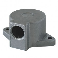 Narva Surface Mount Accessory Socket - Aluminium