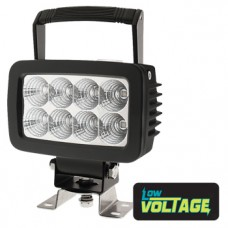 ZETA 40 Watt Industrial Spec LED Work Light - 3984 Lumens
