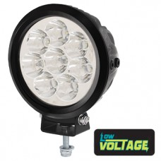 ZETA Industrial Spec LED Work Light - 7200 Lumens