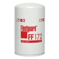 Fleetguard Fuel Filter - FF172