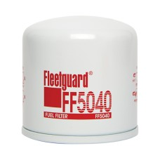 Fleetguard Fuel Filter - FF5040