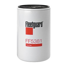 Fleetguard Fuel Filter - FF5381