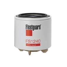 Fleetguard Fuel Water Separator Filter  - FS1240