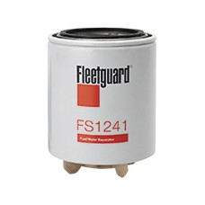 Fleetguard Fuel Water Separator Filter - FS1241