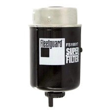 Fleetguard Fuel Water Separator Filter  - FS19517