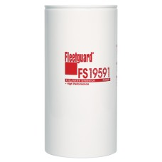 Fleetguard Fuel Water Separator Filter - FS19591
