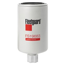 Fleetguard Fuel Water Separator Filter - FS19683