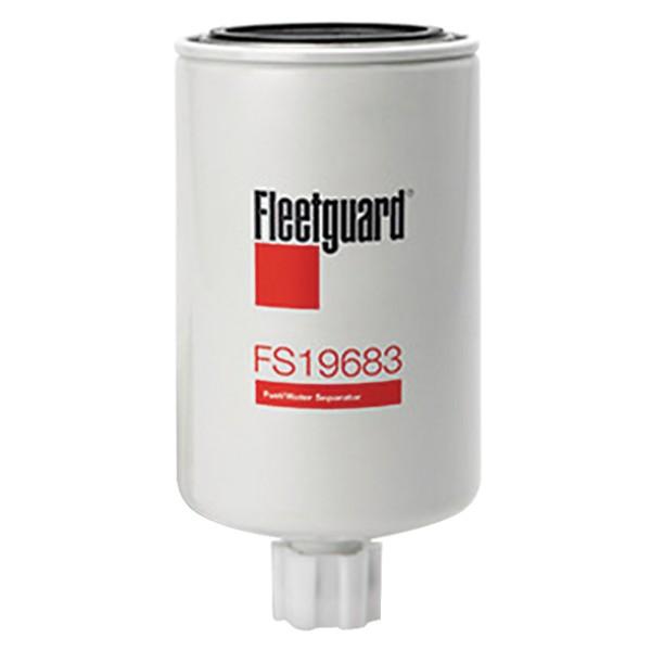 FLEETGUARD FUEL//WATER SEPARATOR FS19683